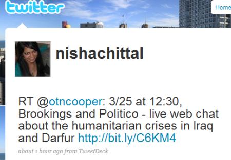 nisha-twitter