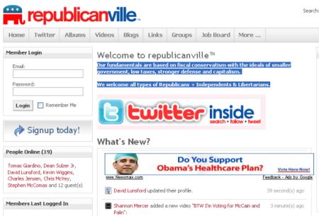 reoublicanville
